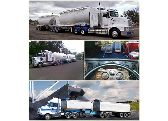 Big Rigs &#8211; Torquepower  <span>&#8211; Aug 2014 </span>