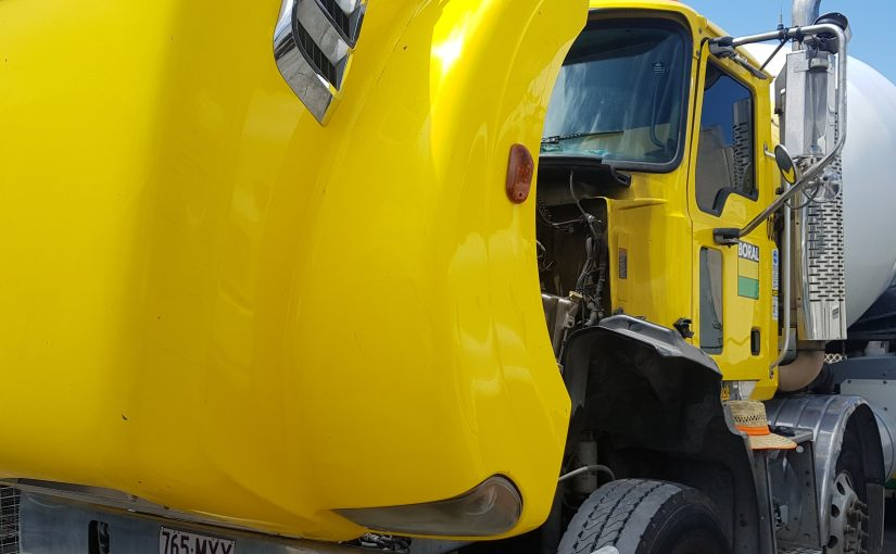 Idling myths, and a new heart for your truck