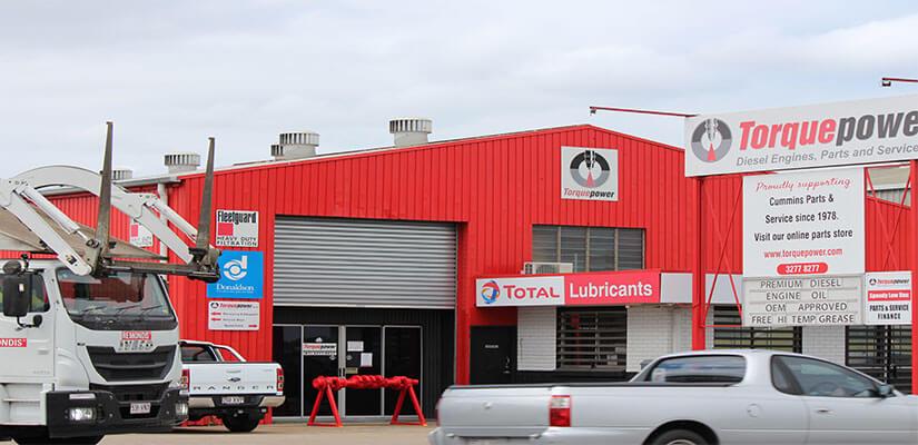 Torquepower Supply Parts and Kits - Cummins Engine Rebuild