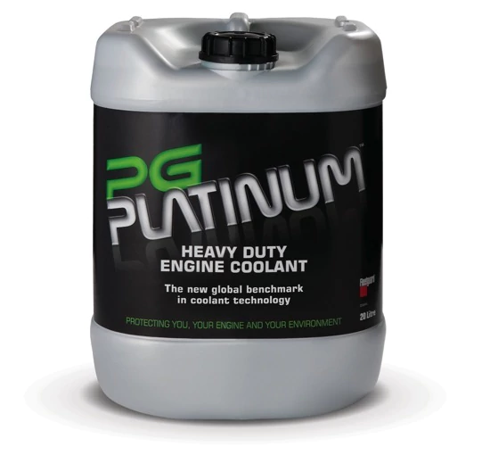 PG Platinum Coolant